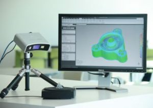 Use of 3D Scanning