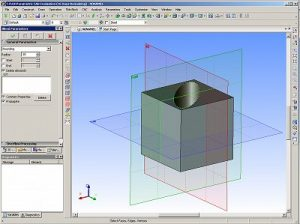 CAD design softwares - Zeal CAD