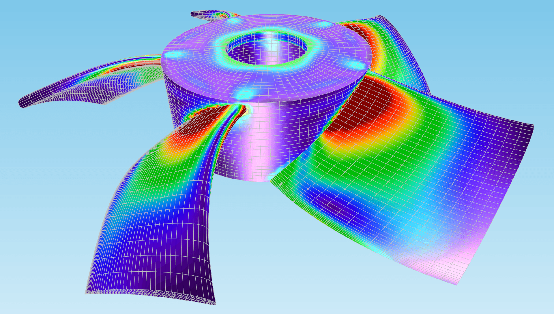Finite Element Analysis - Zeal CAD