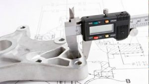 Mechanical drafting services- Zeal CAD