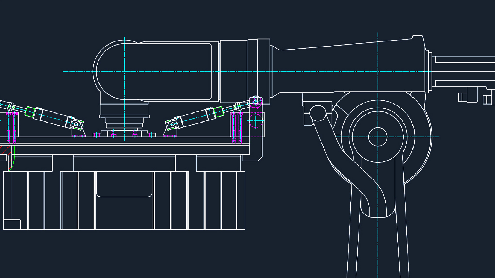 Future Of Cad Drafting Services Zeal Cad Services