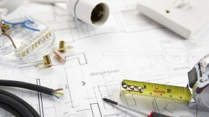 Electrical Engineering Services - Zeal CAD