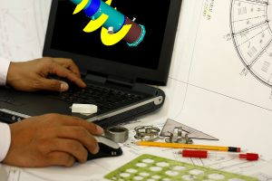 Quality Assurance in CAD Services