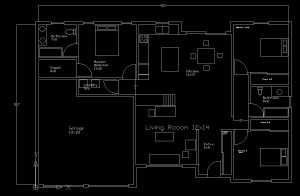 Cad Drafting Service Melbourne