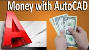 Save money with autocad